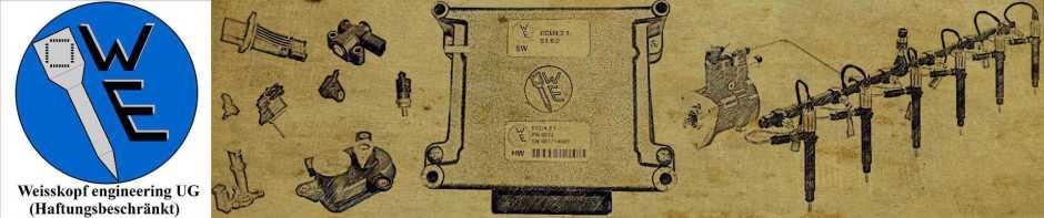 Weisskopf engineering UG - Frei programmierbare Motorsteuergeräte